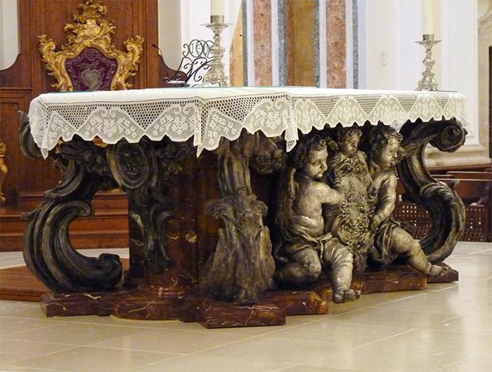 sicile noto cathedrale