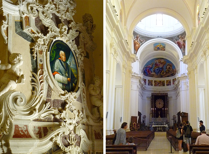 noto duomo cathedrale sicile