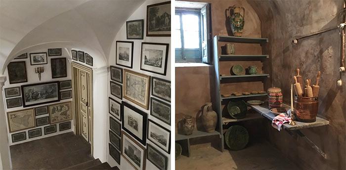 Palazzo Castelluccio noto sicile