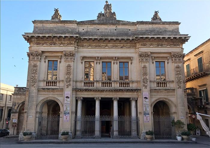 noto sicile theatre