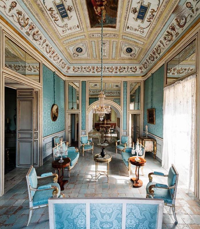 noto theatre Palazzo Castelluccio