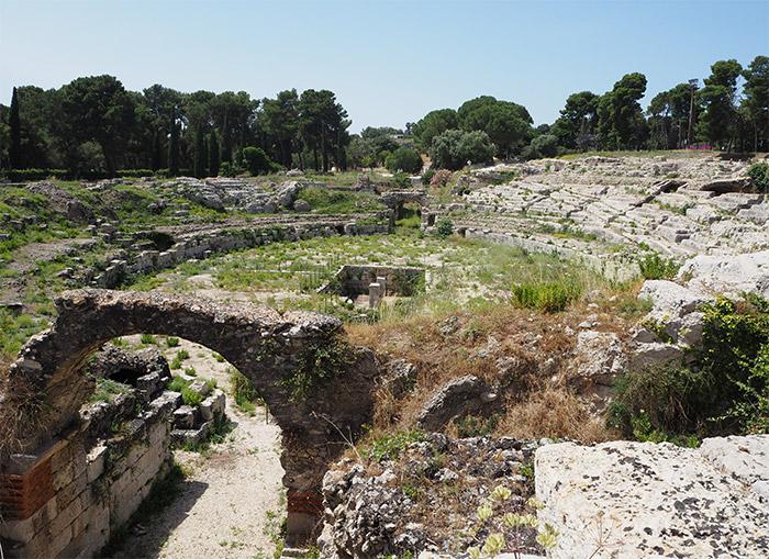 syracuse neapolis