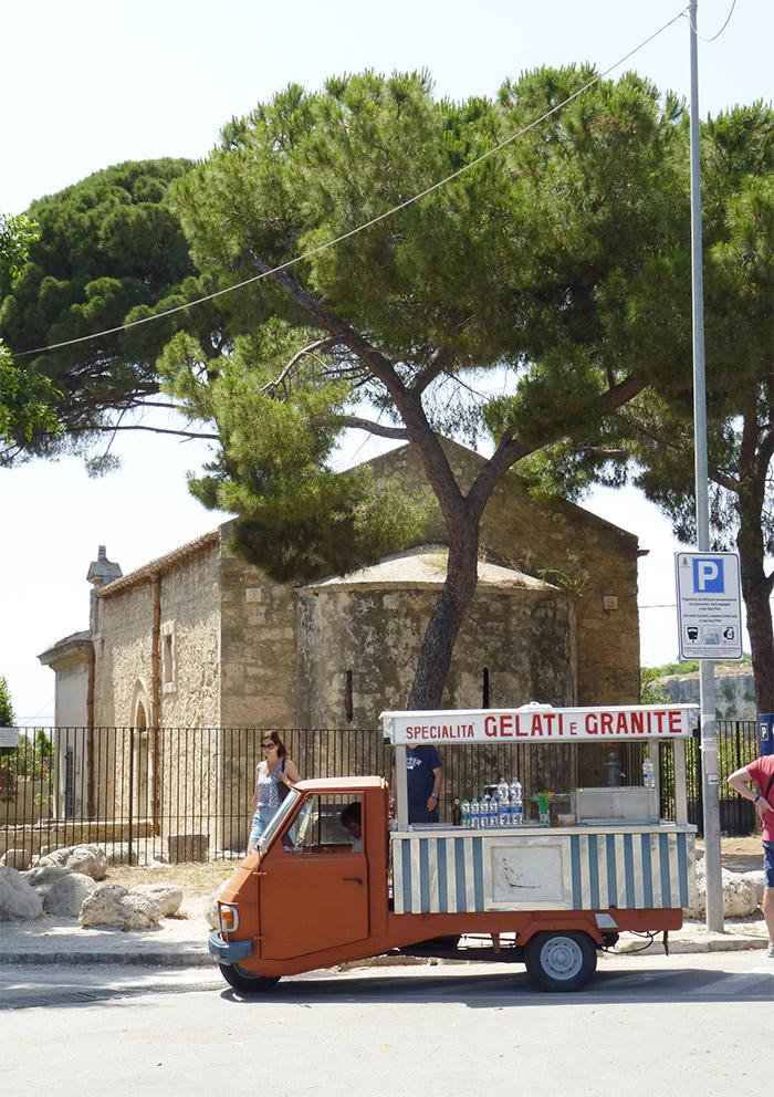 neapolis syracuse eglise san nicolo