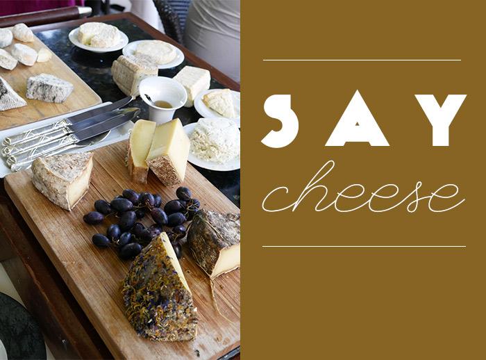 fromage chapeau cornu gastronomie