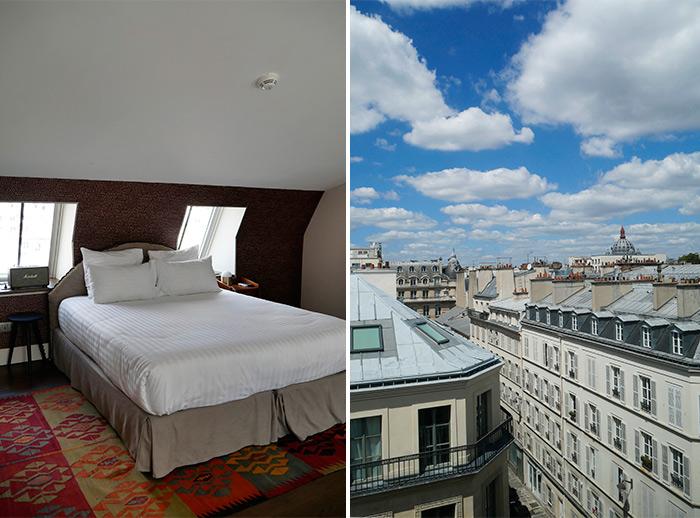 chambre duplex paris hotel royal madeleine