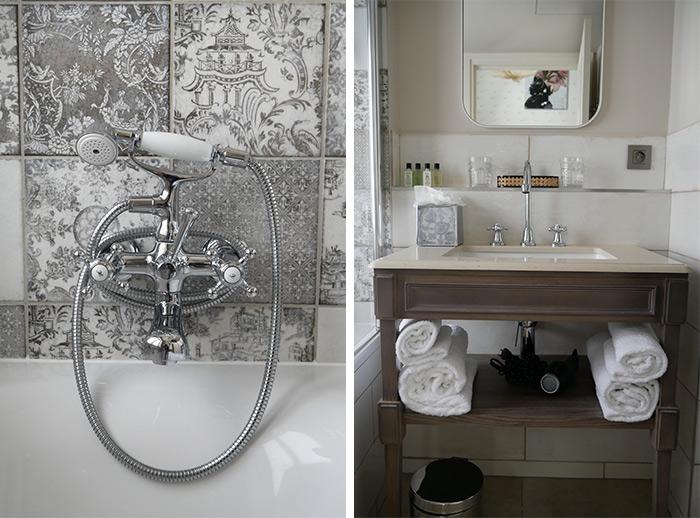 hotel royal madeleine salle bains