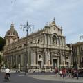 sicile catane cathedrale