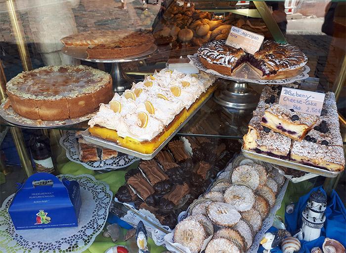 gâteaux heidelberg allemagne