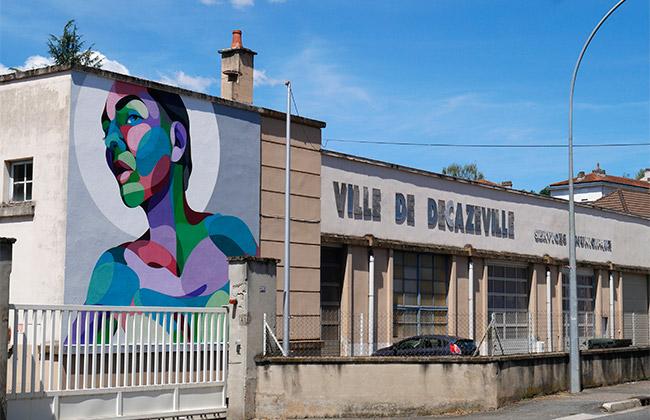 alber street art decazeville murs murs