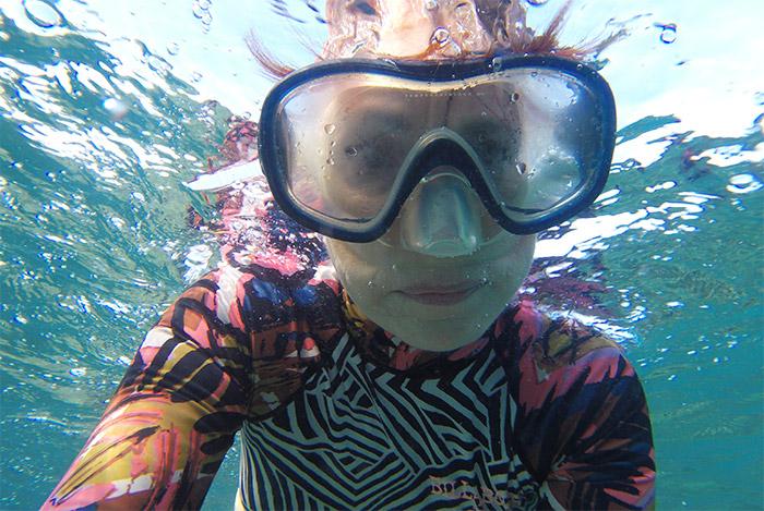 guadeloupe snorkeling