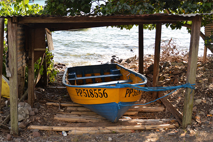 barque pecheur guadeloupe