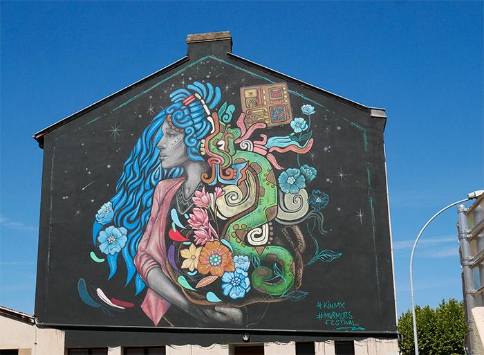 decazeville kinmx street art