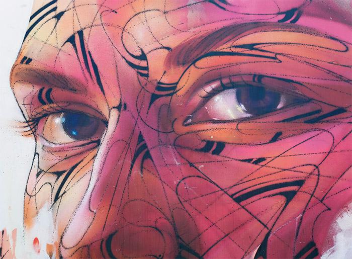 street art hopare decazeville