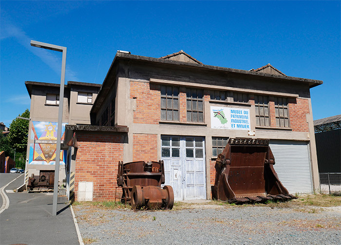 musee decazeville mine industrie
