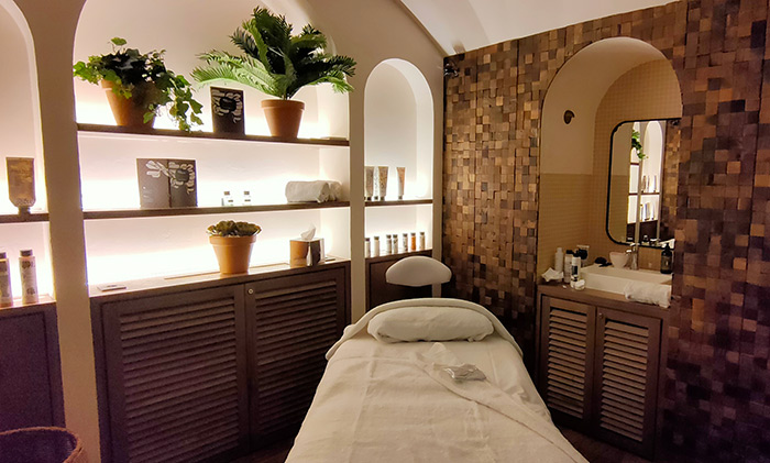spa soins hotel royal madeleine