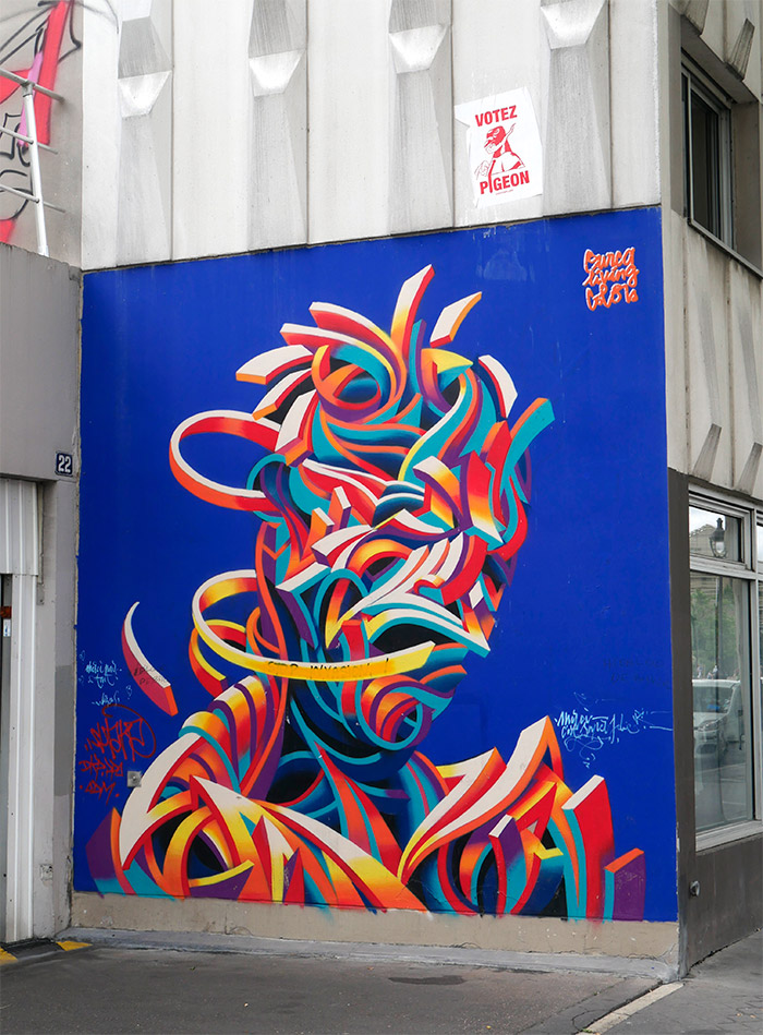 ourcq living colors shaka street art