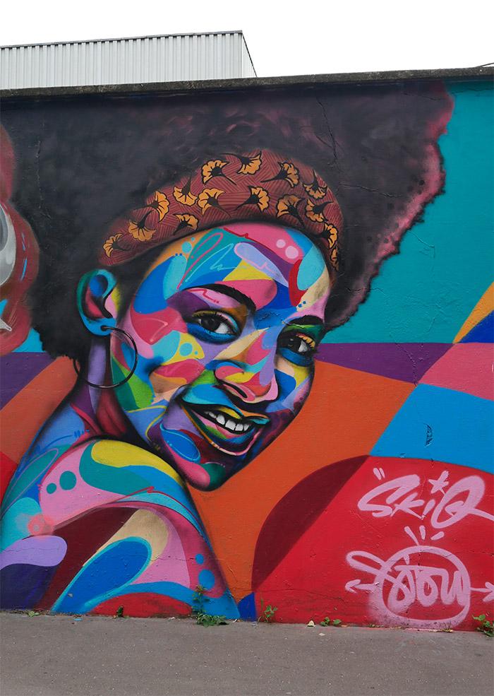 sitou matt ourcq street art