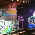 halle debourg peinture fraiche