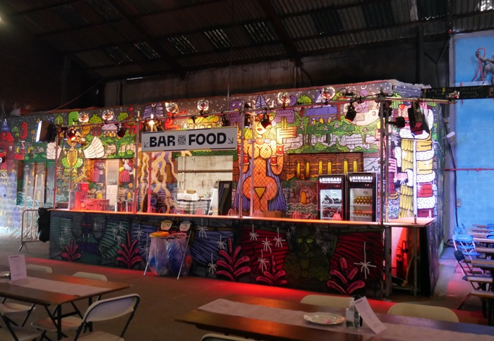 lyon peinture fraiche festival street art