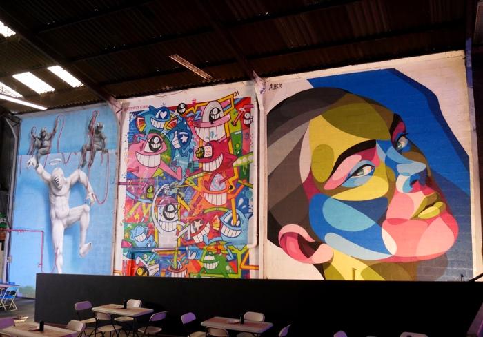 peinture fraiche festival alber