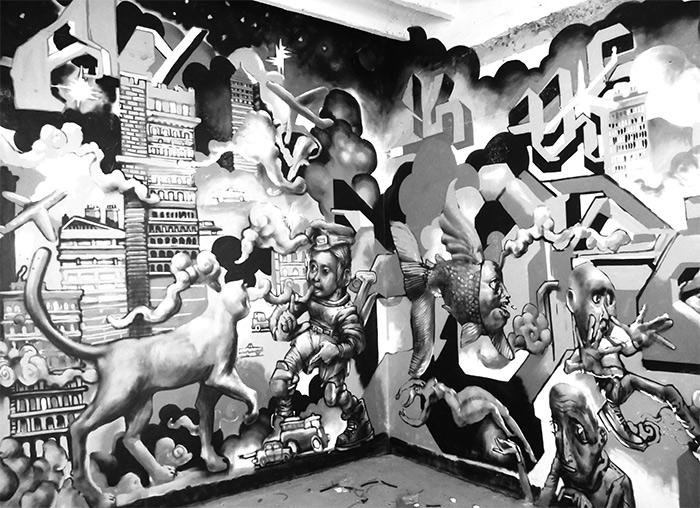 popay zoo art show xxl