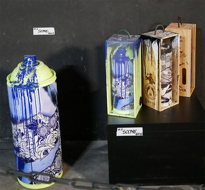 zoo art show xxl galerie art lyon