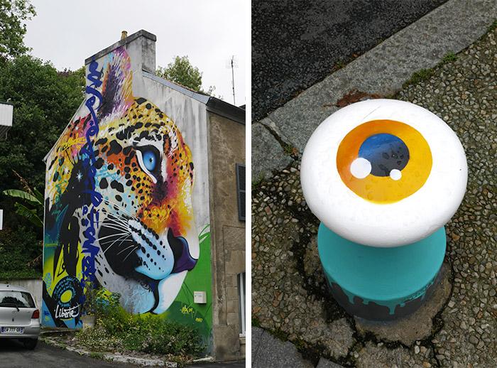 masko93 morlaix street art