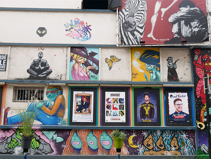 paris batignolles street art