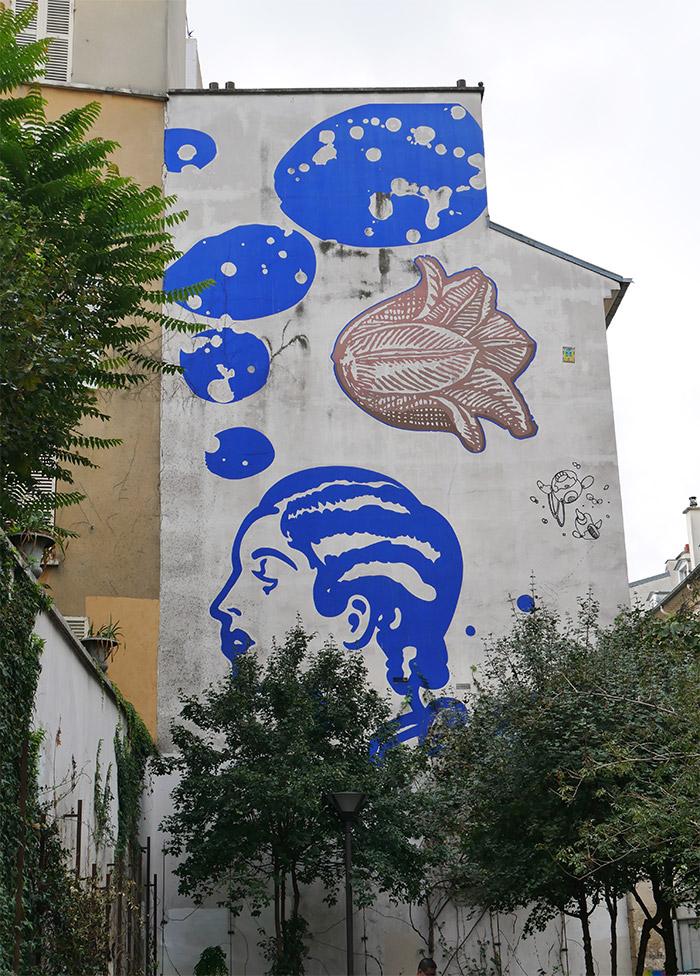 paris batignolles murals