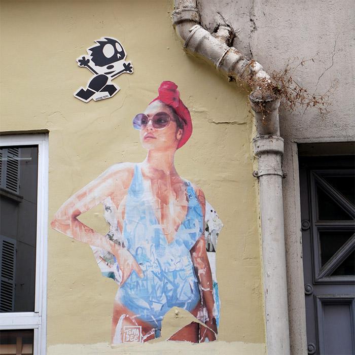 street art batignolles