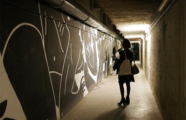 paris lasco project palais tokyo