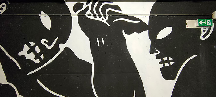 lasco project paris cleon peterson