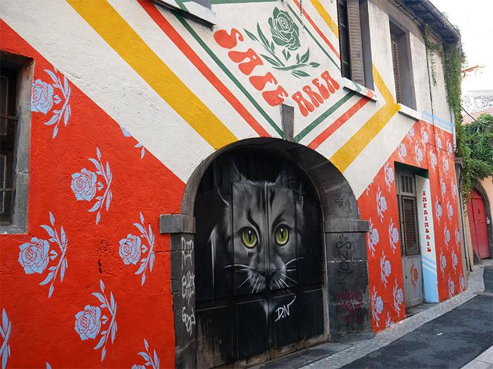 clermont ferrand street art