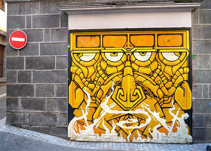 clermont ferrand pablo pokito street art