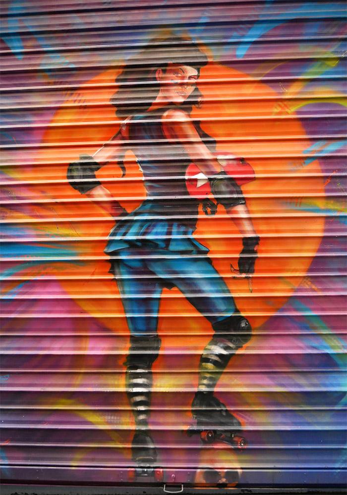apogé clermont ferrand street art