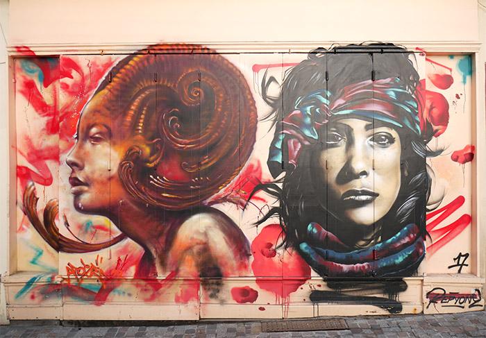 clermont ferrand street art apogé
