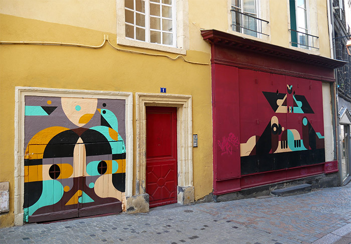 clermont ferrand street art anthony squizzato