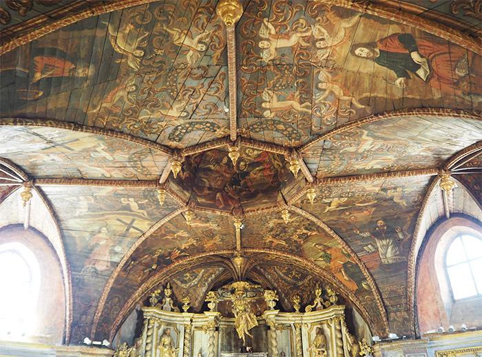 chapelle pénitents noirs villefranche rouergue