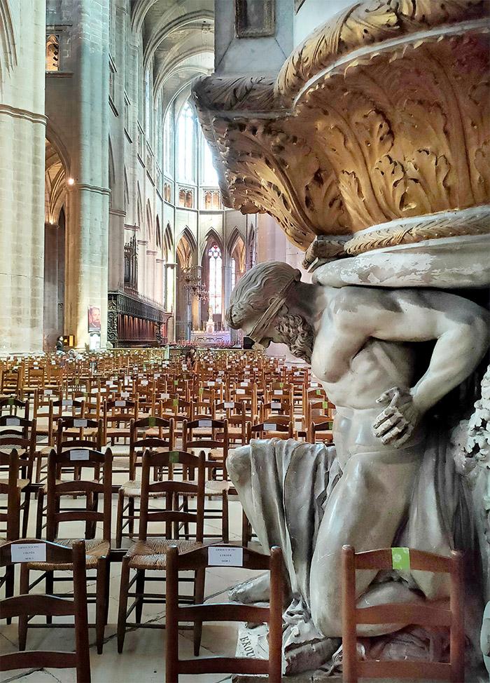 rodez cathedrale aveyron