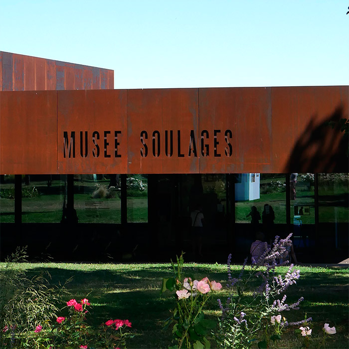 rodez musee soulages art
