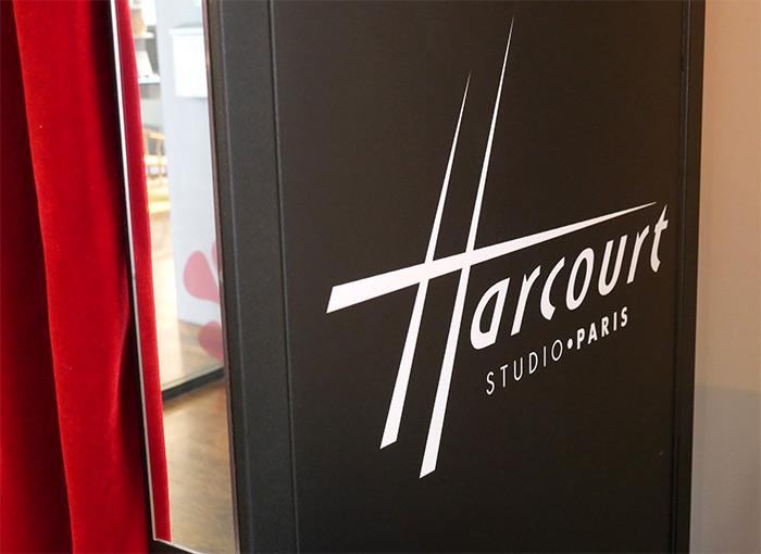 photomaton studio harcourt terrass hotel