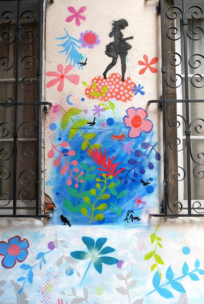 street art clermont ferrand auvergne