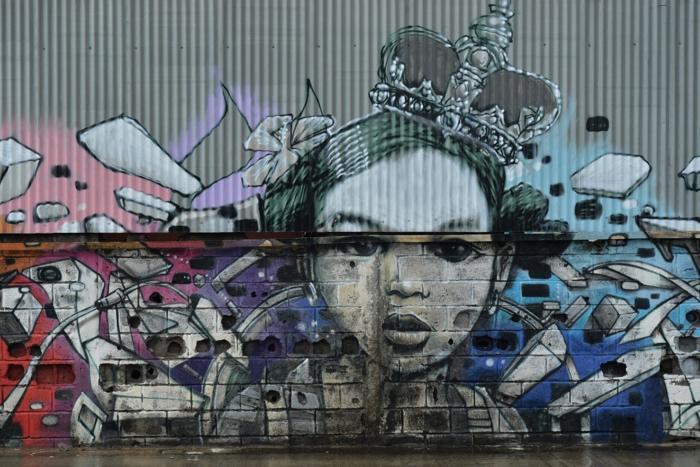 martinique street art
