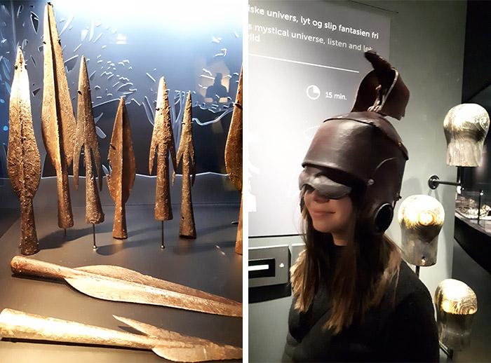 prehistoire musee aarhus