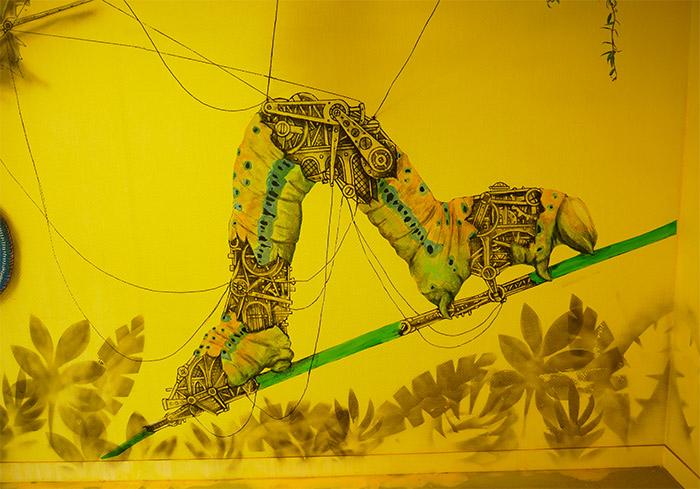 codex urbanus street art colors
