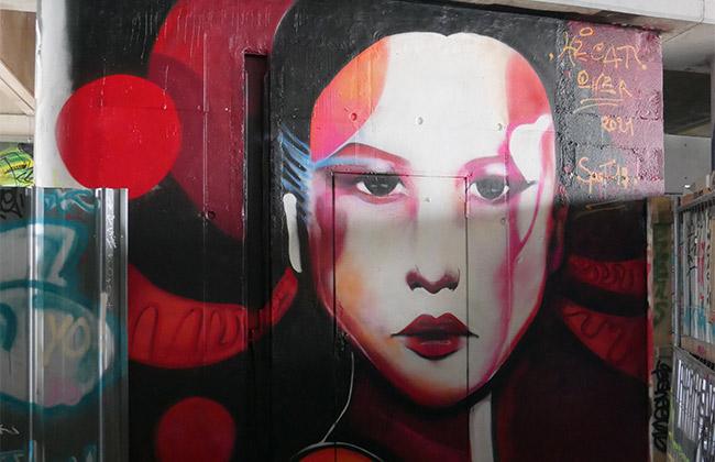 street art paris spot13