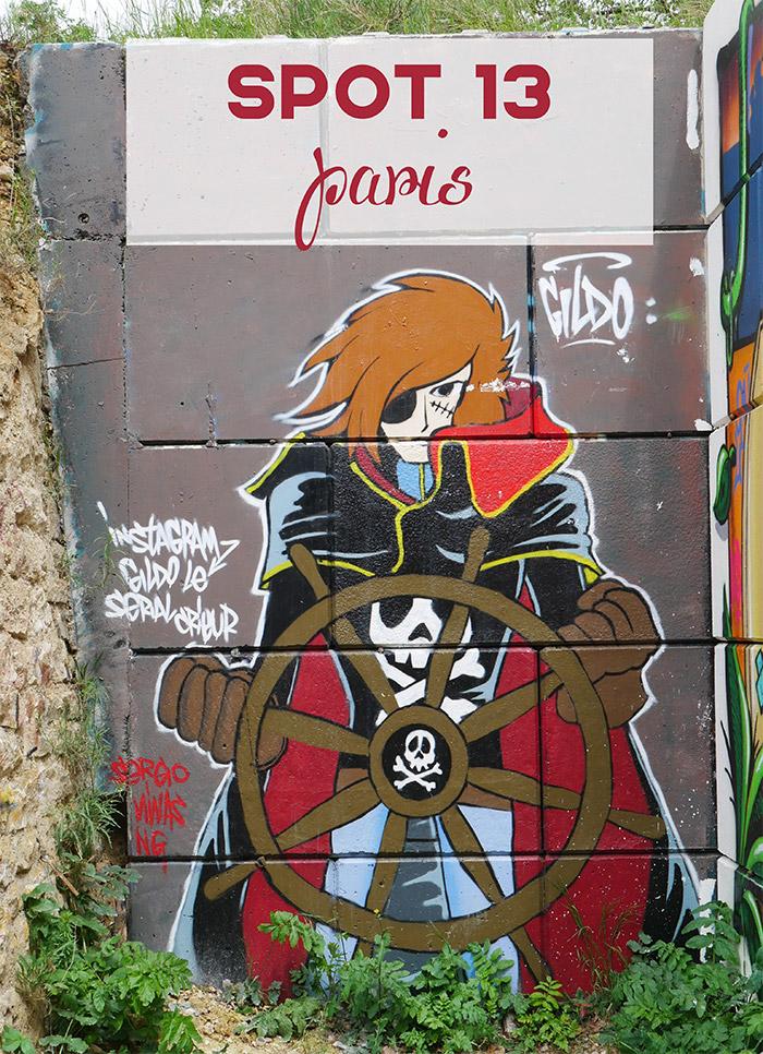 street art spot13 galerie