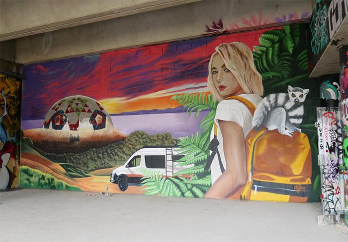 elgee street art spot 13 paris