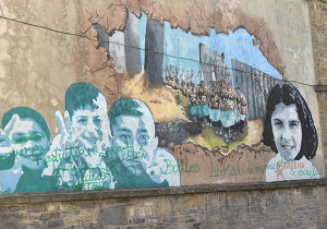 street art vitoria gasteiz pays basque