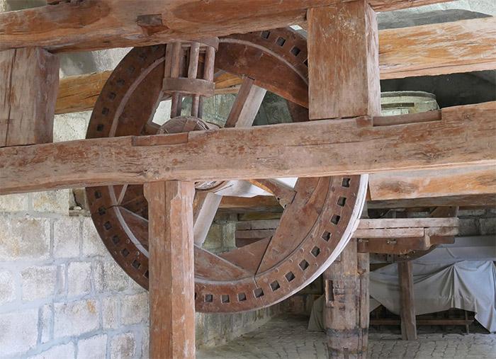 moulin citadelle besançon
